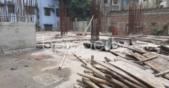 3 Bedroom Apartment for Sale in Jatra Bari, Dhaka - In Jatra Bari 1520 SQ FT flat is available for sale which is now close to AB Bank