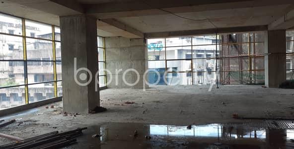 Office for Rent in 22 No. Enayet Bazaar Ward, Chattogram - 4700 SQ FT road-sided office for rent in 22 No. Enayet Bazaar Ward