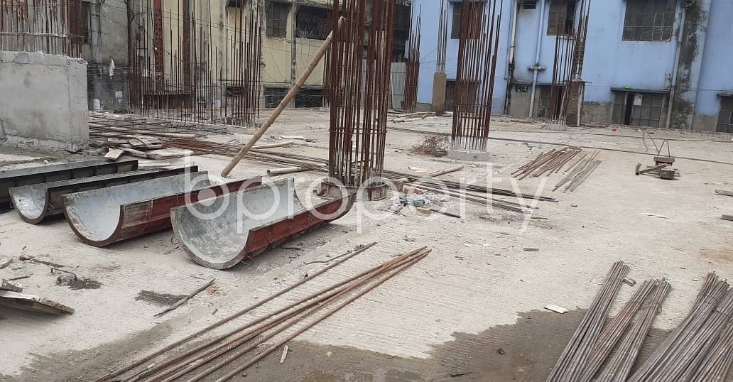 Apartment For Sale In Jatra Bari Nearby Al-karim General Hospital Limited