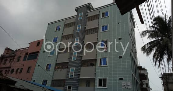 23 Bedroom Building for Sale in Bayazid, Chattogram - A convenient 9150 SQ FT residential full building is prepared to be sold at Bayazid