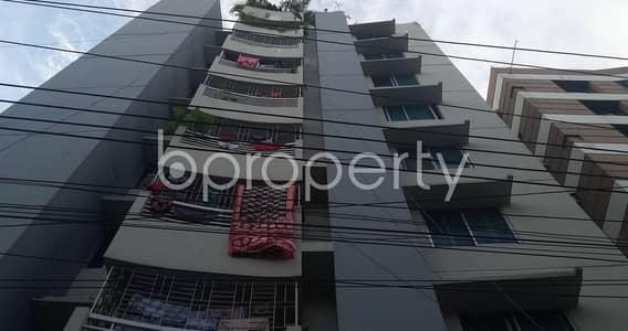 বিক্রয়ের জন্য BAYUT_ONLYএর অ্যাপার্টমেন্ট - মগবাজার, ঢাকা - 1410 Square Feet Amazing And Modern Apartment Is For Sale Beside To Ramna Thana Jame Masjid.