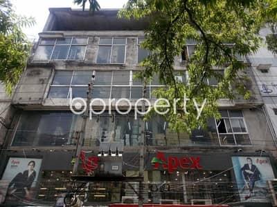 Office for Rent in New Market, Dhaka - jk