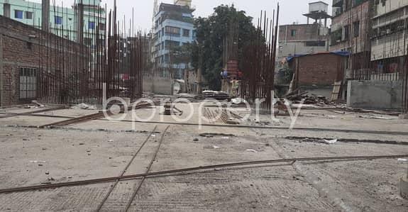 3 Bedroom Flat for Sale in Jatra Bari, Dhaka - A Flat Is Now For Sale Which Is In Jatra Bari Near Al-karim General Hospital Limited