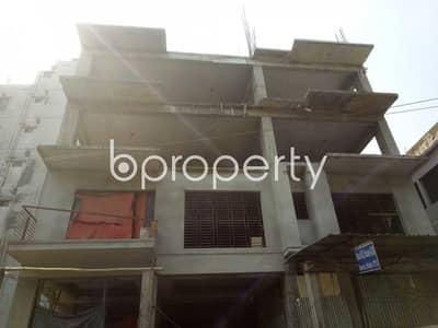 ভাড়ার জন্য BAYUT_ONLYএর ফ্ল্যাট - বনানী, ঢাকা - 2
