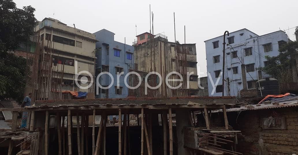 Apartment For Sale In Jatra Bari, Near Al-karim General Hospital Limited