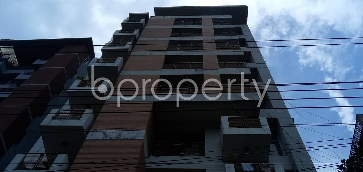 1100 Sq Ft F Residential Apartment For Rent At Uttara Sector 6