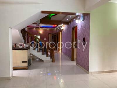 4 Bedroom Duplex for Rent in Banani, Dhaka - Residential Inside