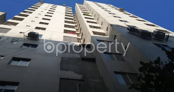 3 Bedroom Apartment for Rent in Maghbazar, Dhaka - Grab This 1300 Square Feet Apartment For Rent In Maghbazar
