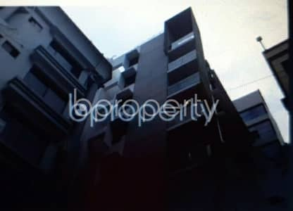 4 Bedroom Flat for Sale in Gulshan, Dhaka - 4218 Sq Ft Nice Apartment Is Ready For Sale In Gulshan