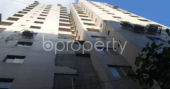 3 Bedroom Apartment for Rent in Maghbazar, Dhaka - Positioned at Maghbazar, 1300 SQ FT residential flat is quite accessible for owning
