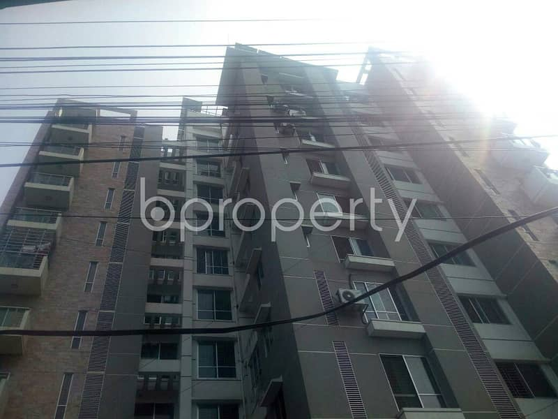 1,700 Sq. Ft. Luxurious Apartment Ready To Sale In South Khulshi Near Eastern Bank