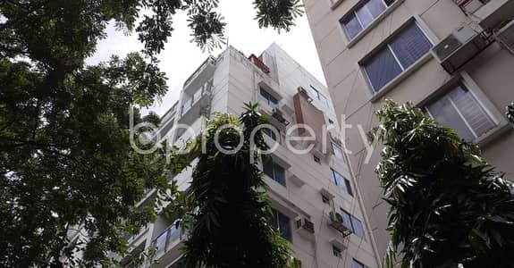 3 Bedroom Apartment for Sale in Niketan, Dhaka - 1558 Sq Ft Beautiful Flat Is Up For Sale In Niketan