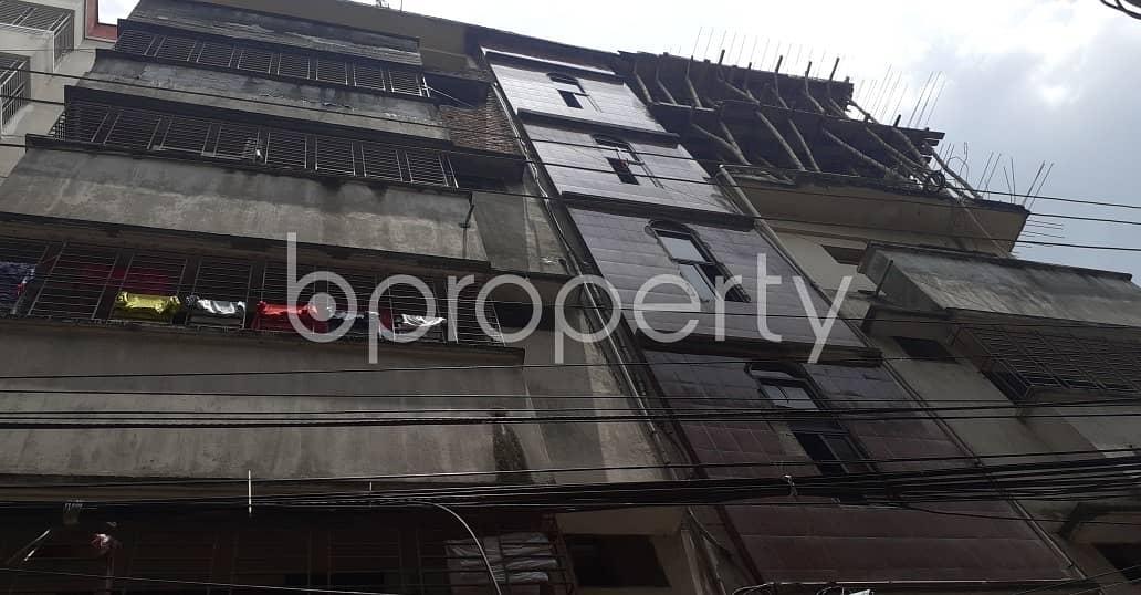 600 Sq Ft Apartment For Rent In Dakshin Khan