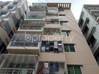 3 Bedroom Flat for Sale in Bashundhara R-A, Dhaka - 1400 Sq Ft Flat Is Up For Sale In Bashundhara
