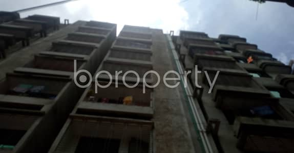 3 Bedroom Apartment for Rent in 11 No. South Kattali Ward, Chattogram - Reside in 11 No. South Kattali Ward for rent, in a 1400 SQ FT home