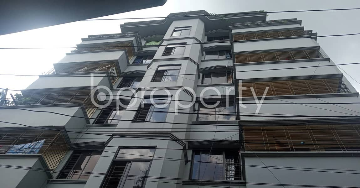 Be the tenant of a 750 SQ FT residential flat waiting to get rented at 11 No. South Kattali Ward