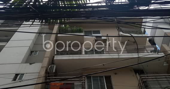 3 Bedroom Apartment for Rent in Kalabagan, Dhaka - An affordable 1375 SQ FT home is vacant for rent at Kalabagan