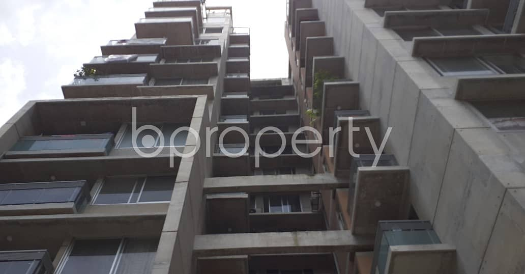 View This 1900 Sq Ft Flat For Rent In Dhanmondi
