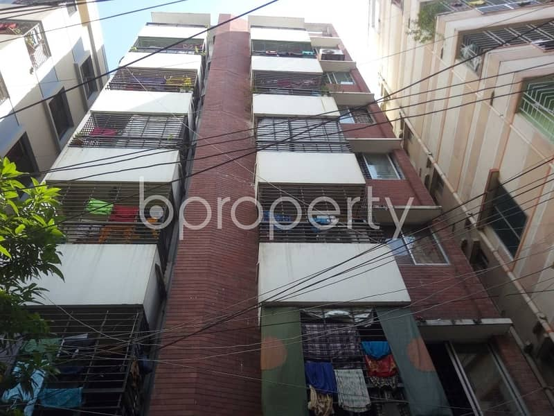 900 Square Feet Ready Apartment For Sale In Mirpur