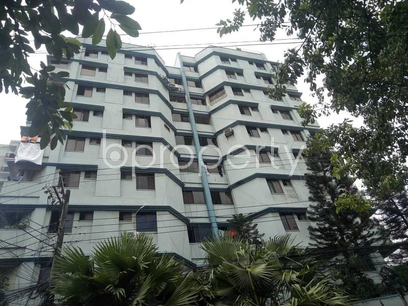 At Bagmoniram Ward 1400 Sq Ft Ready Apartment To Rent