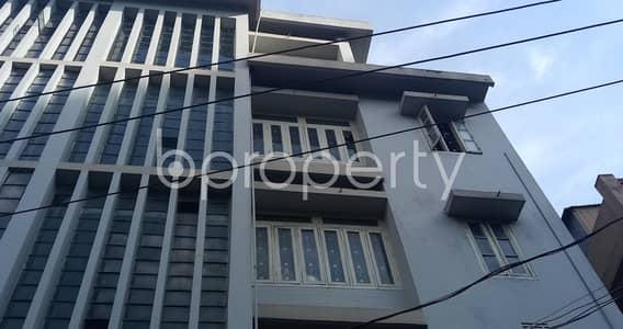 বিক্রয়ের জন্য এর প্লট - ধানমন্ডি, ঢাকা - 2.5 Katha Residential Plot With 4 Storey Building Is Ready For Sale In Dhanmondi
