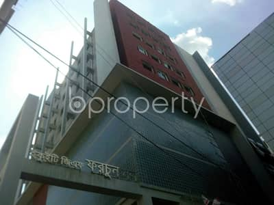 Shop for Rent in 15 No. Bagmoniram Ward, Chattogram - A Commercial Shop Is Ready For Rent In Bayazid Bostami Road