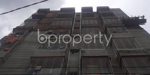 3 Bedroom Flat for Rent in Badda, Dhaka - Lovely 1000 SQ FT home is available to Rent in Jagannathpur