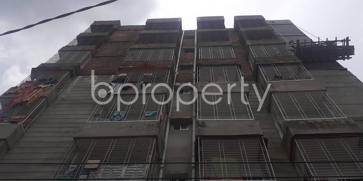 Lovely 1000 SQ FT home is available to Rent in Jagannathpur