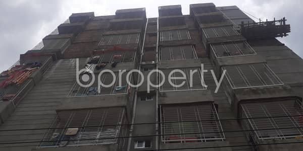3 Bedroom Flat for Rent in Badda, Dhaka - Ready 1000 SQ FT beautifully built apartment is now to Rent in Badda