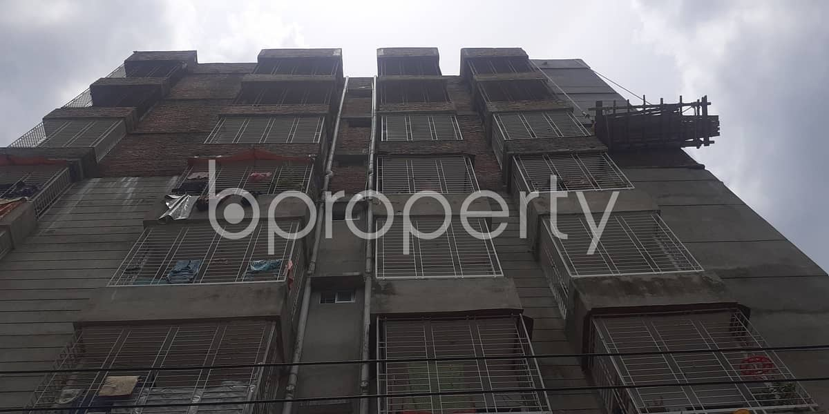 Ready 1000 SQ FT beautifully built apartment is now to Rent in Jagannathpur