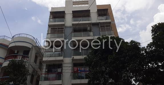 3 Bedroom Apartment for Rent in Uttara, Dhaka - Superb 2100 SQ FT flat is available to Rent in Uttara