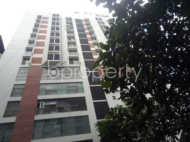 Nice 1500 SQ FT apartment is available to Rent in 15 No. Bagmoniram Ward