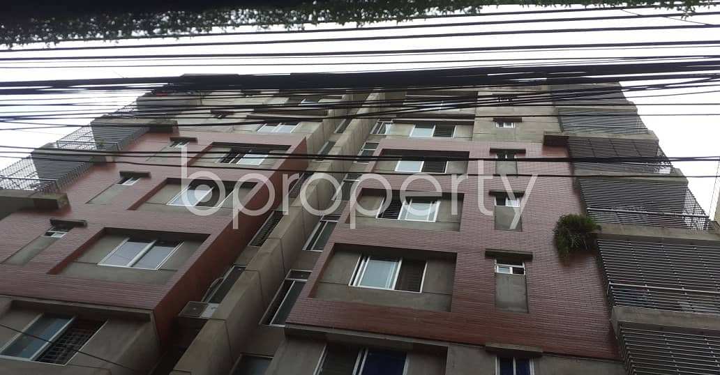 1400 Square feet well-constructed apartment is available in Uttar Lalkhan for rental purpose