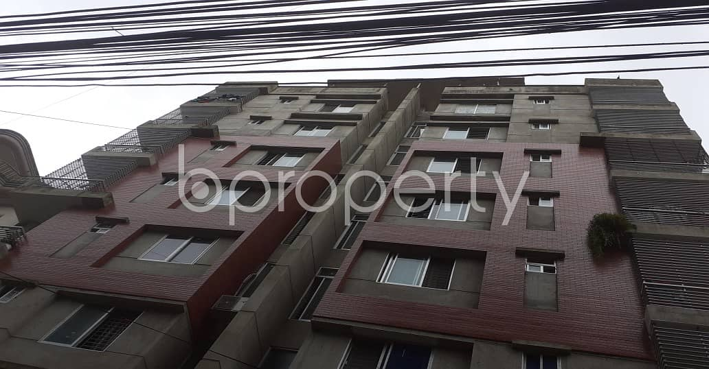 Find 1400 SQ FT home available to Rent in Khulshi 1