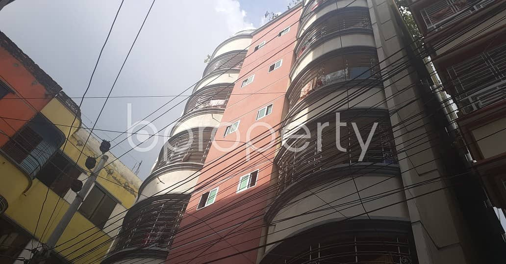 700 Sq Ft Apartment For Rent In North Azampur