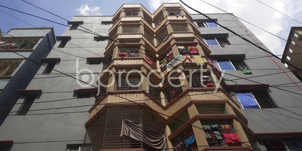বিক্রয়ের জন্য BAYUT_ONLYএর ফ্ল্যাট - কালাচাঁদপুর, ঢাকা - Grab This 900 Sq Ft Flat For Sale In Kalachandpur