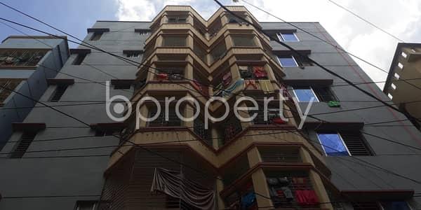 বিক্রয়ের জন্য BAYUT_ONLYএর অ্যাপার্টমেন্ট - কালাচাঁদপুর, ঢাকা - 950 Sq Ft Flat Is Up For Sale In Kalachandpur