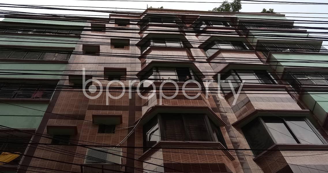700 Sq Ft Flat For Rent In Kalachandpur