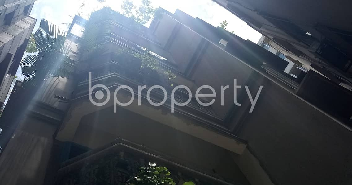 1200 Square Feet Flat For Rent In Kalabagan