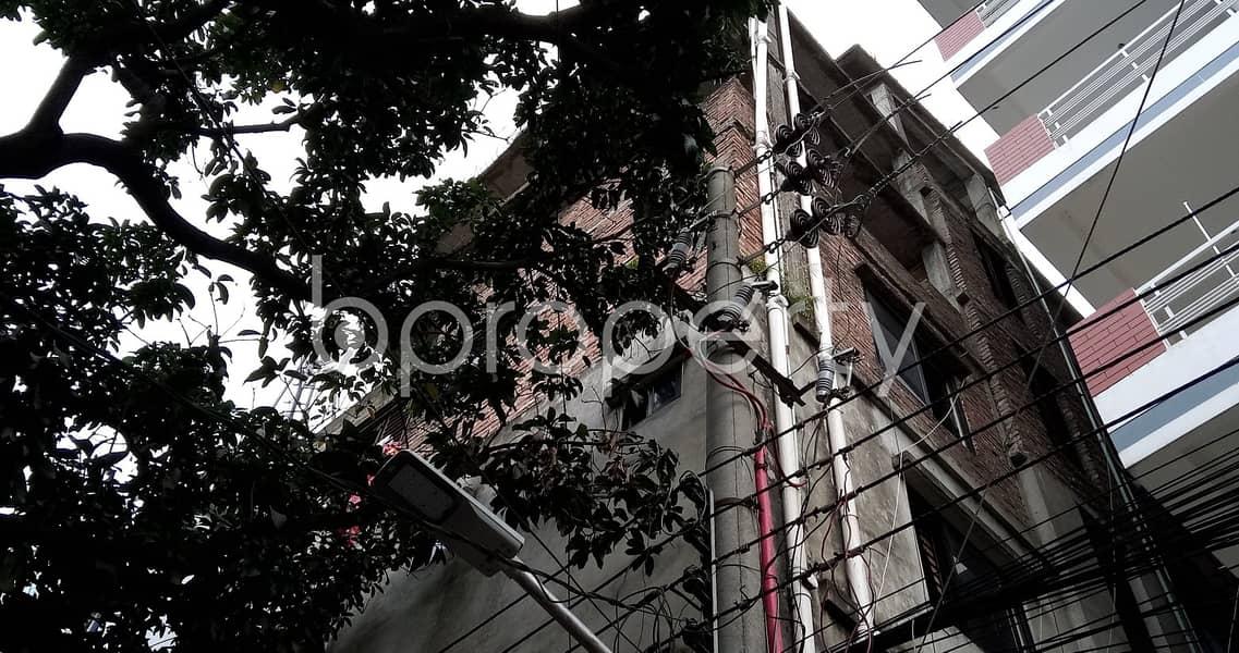 Grab This 700 Sq Ft Flat For Rent In Kalachandpur