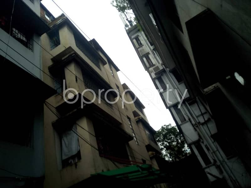1500 Sq Ft Ready Apartment To Rent In Nurbag Residential Area