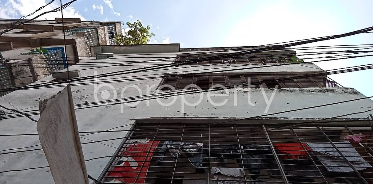 Looking for a nice home to rent in Ibrahimpur, check this one which is 750 SQ FT
