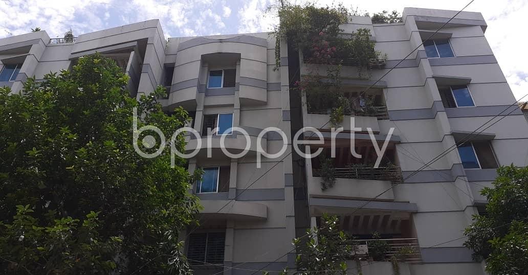 2700 Sq Ft Flat For Rent In Dhanmondi