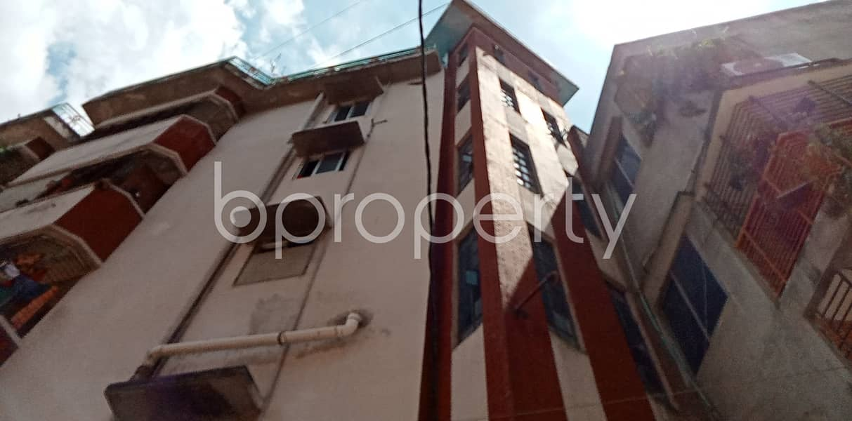 800 Sq Ft Flat Is For Rent In Ibrahimmpur