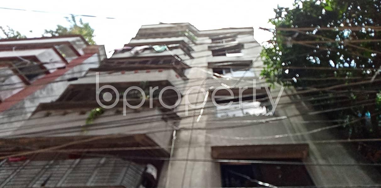 800 Sq Ft Flat To Rent In Ibrahimpur