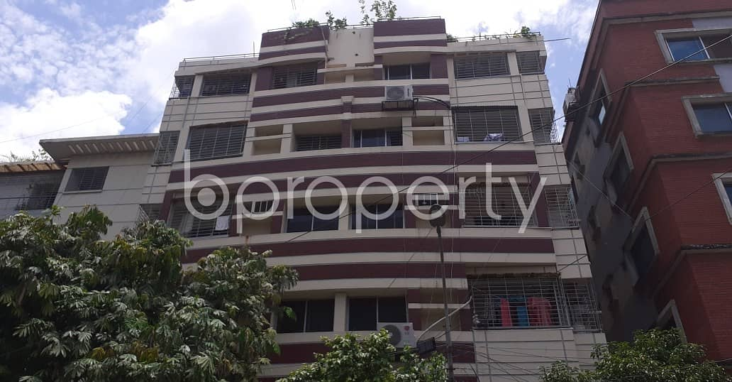 1800 Sq Ft Flat Is Ready For Rent In Dhanmondi