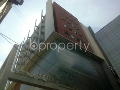 Shop for Rent in 15 No. Bagmoniram Ward, Chattogram - This 250 St. Ft. Commercial Shop In Bayazid Bostami Road Is For Rent