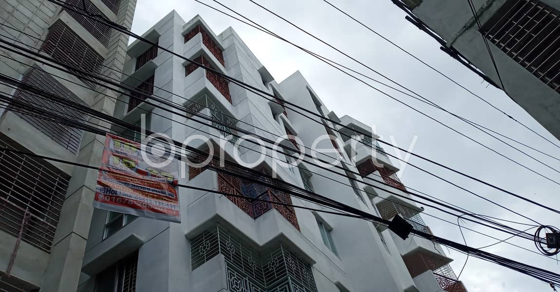 A 900 Sq. Ft Large And Modern House Is For Rent At Chasma Hill R/A