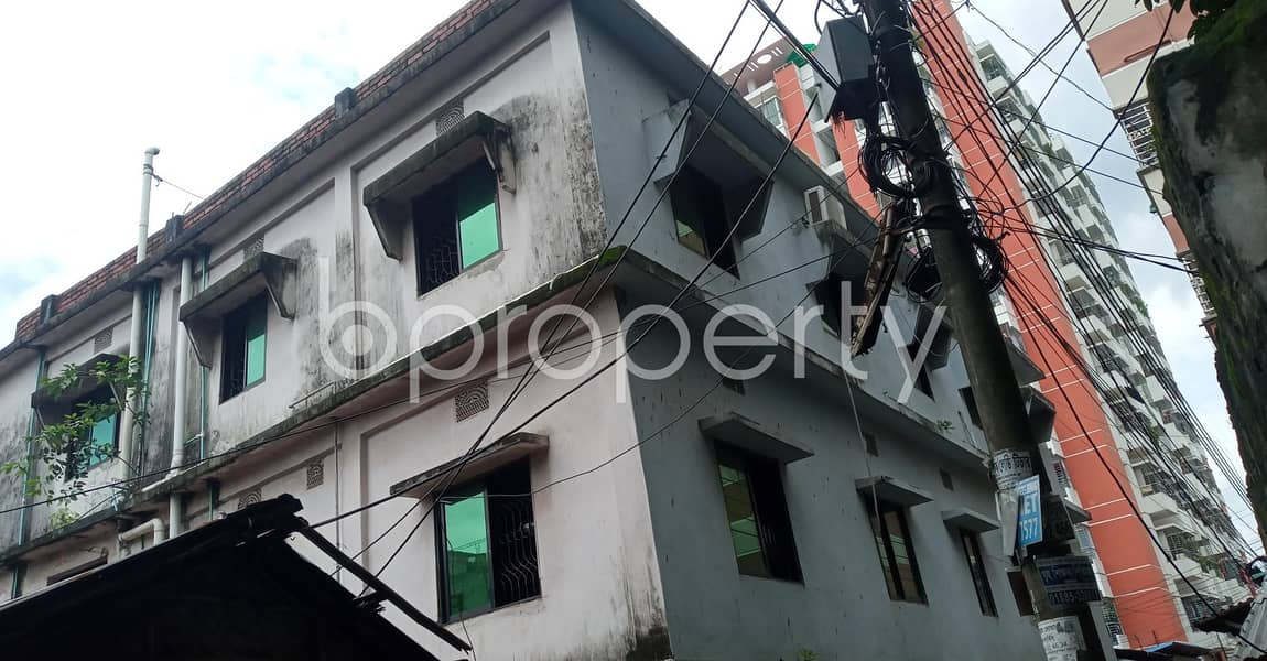 See This 700 Sq Ft Apartment For Rent Is All Set For You In South Kattali Ward