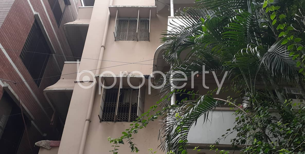 See This 900 Sq Ft Apartment For Rent Is All Set For You In Nandan Kanan